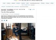 Ankündigung Weser Kurier